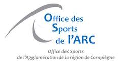 Site de l'Office des Sports de l'Agglomération de la Région de Compiègne