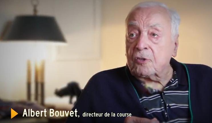 Samedi 20 mai – Albert Bouvet nous a quittés