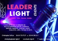 Leader light'events