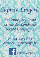 Caprice Lingerie