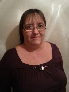 bénévole OSARC Cathy Teeten
