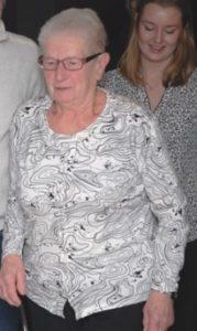 Bénévole OSARC Jeanine Nagorski