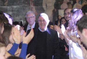Bénévole OSARC Michel Ravasio