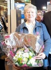 bénévole OSARC Micheline Routier