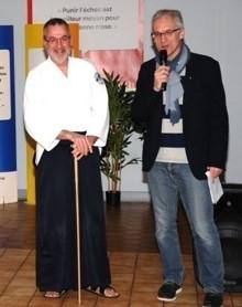 Bénévole OSARC Pascal Lefin