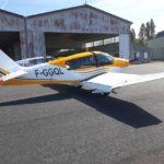Margny aérodrome
