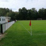 Saint Sauveur football stade des bruyères