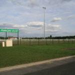 stade de football venette