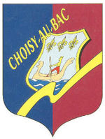 Logo choisy au bac
