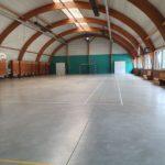 Halle sportive Lachelle