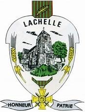 Logo Lachelle