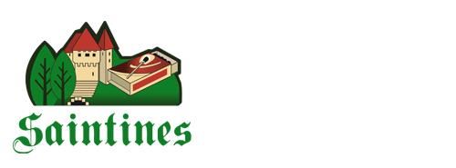 logo saintines