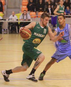 Rémy Bavant (ASCC Margny Basket)