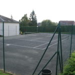 tennis armancourt